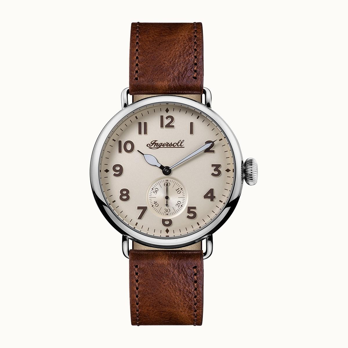 ساعت مچی عقربه ای مردانه اینگرسل مدل I03301 11