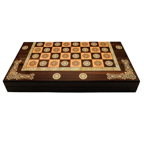 صفحه شطرنج مدل Venos-10B