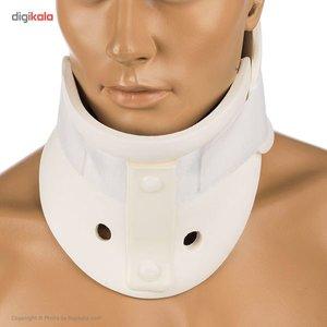 گردن بند طبی پاک سمن مدل Philadelphia سایز بزرگ