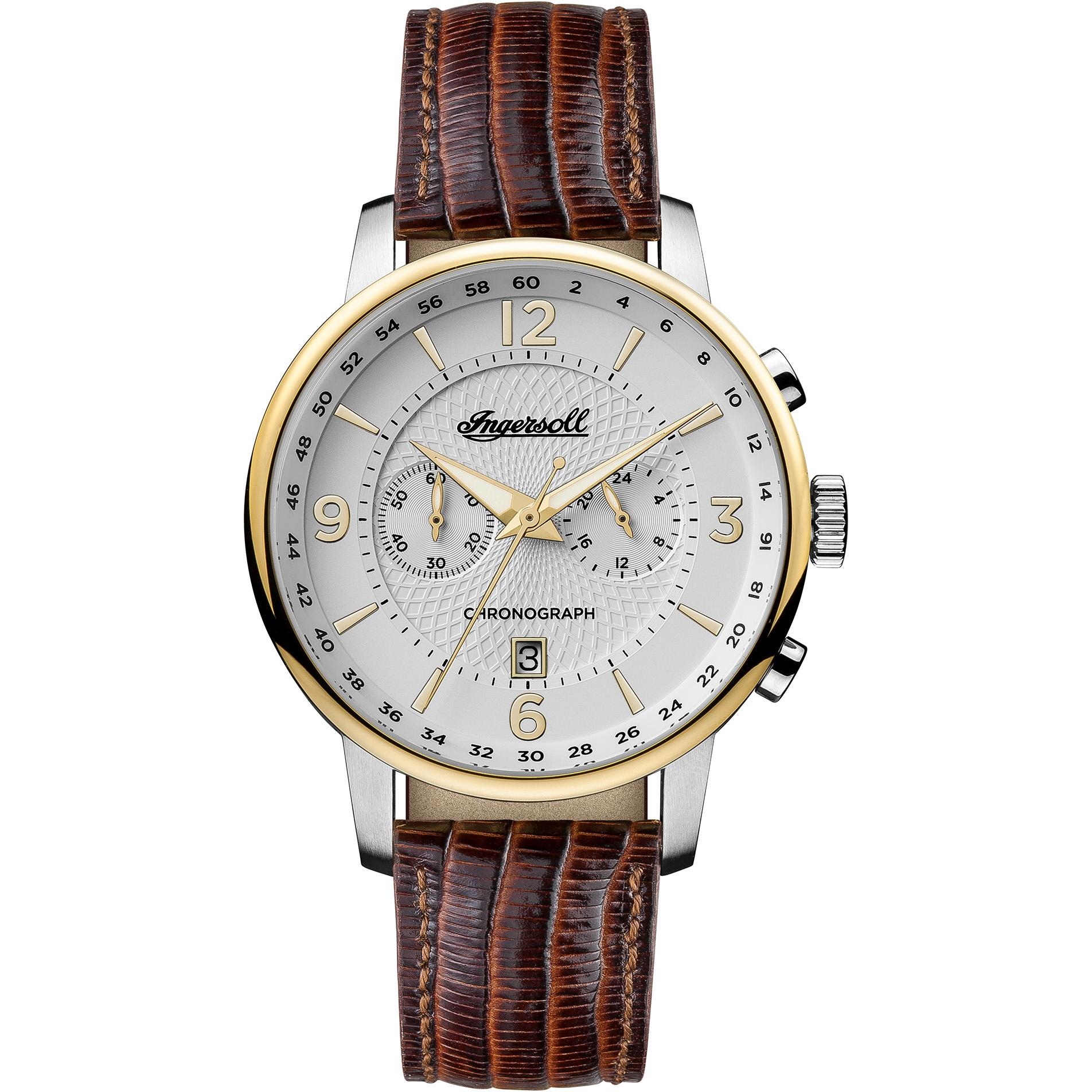 ساعت مچی عقربه ای مردانه اینگرسل مدل I00602