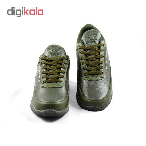 کفش مخصوص پیاده روی مردانه کد 171