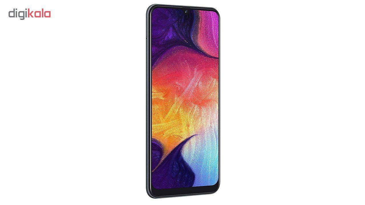 گوشی موبایل سامسونگ مدل Galaxy A50 SM-A505F/DS دو سیم کارت ظرفیت 128گیگابایت main 1 6