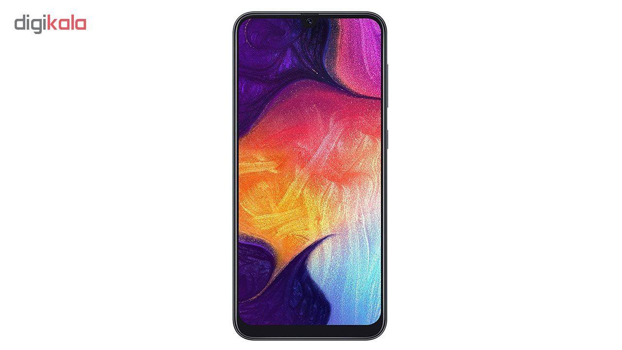 گوشی موبایل سامسونگ مدل Galaxy A50 SM-A505F/DS دو سیم کارت ظرفیت 128گیگابایت main 1 1