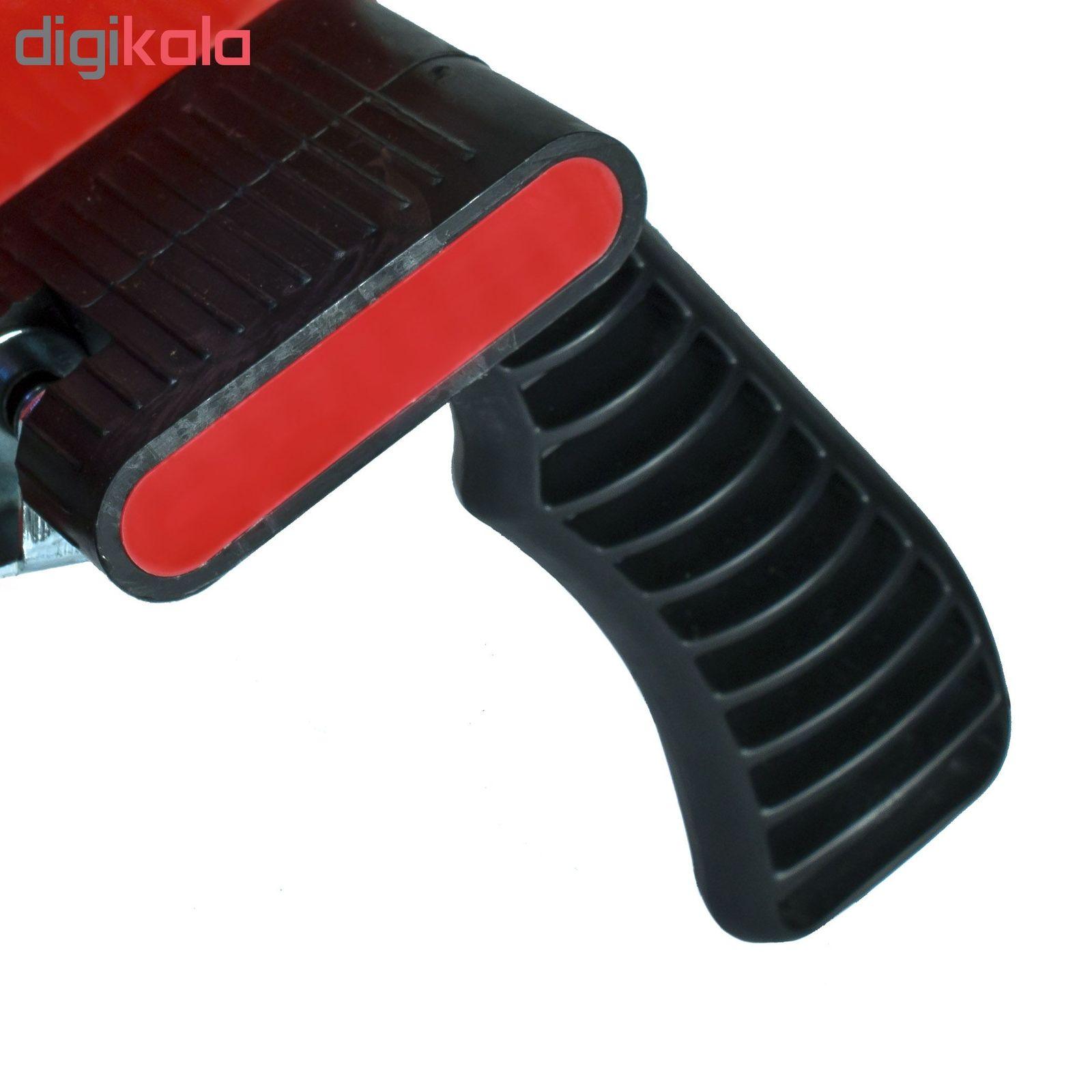 دستگاه چسب پهن مدل ZA05 main 1 3