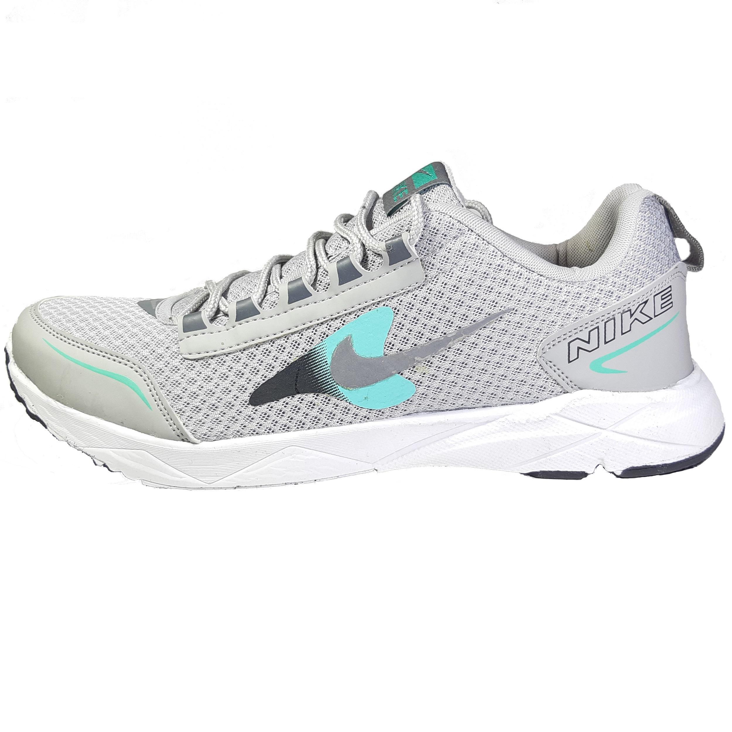 کفش مخصوص پیاده روی مردانه مدل fly کد 03