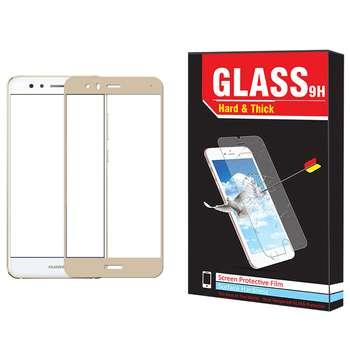 محافظ صفحه نمایش hard and thick مدل ht-001 مناسب برای گوشی موبایل هوآوی Mate 10 lite