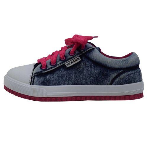 کفش راحتی دخترانه مدل B00106