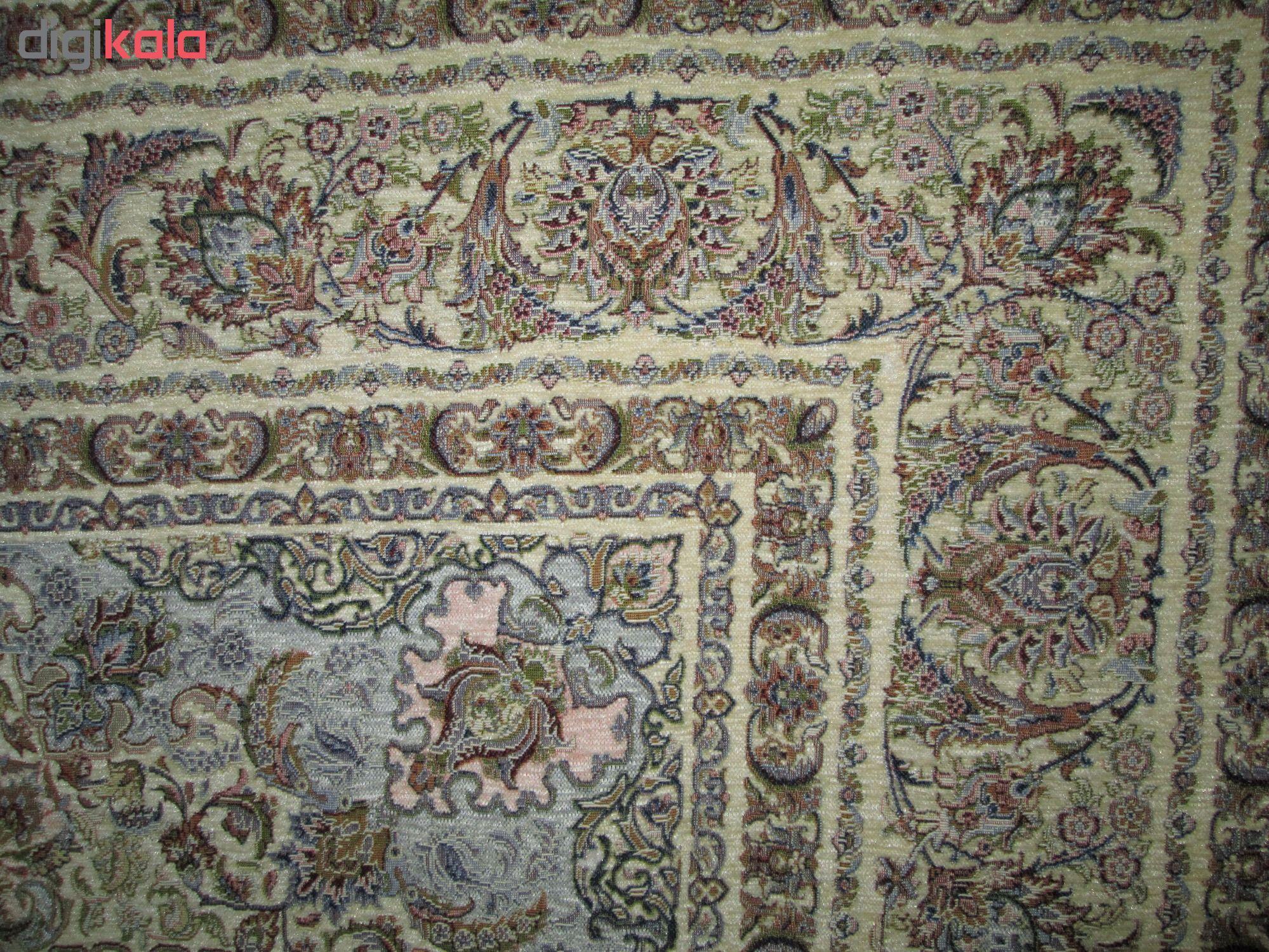 روفرشی میلاد زرین یزد مدل 800