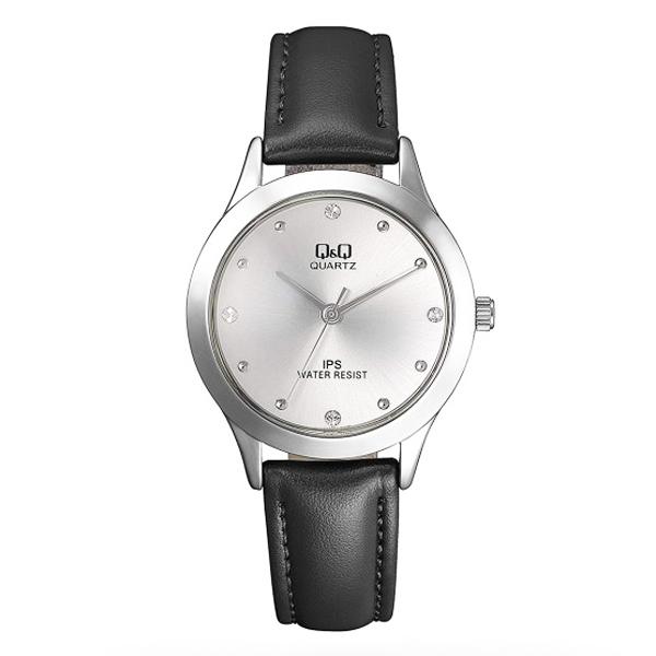ساعت مچی عقربه ای کیو اند کیو مدل QZ05J301Y
