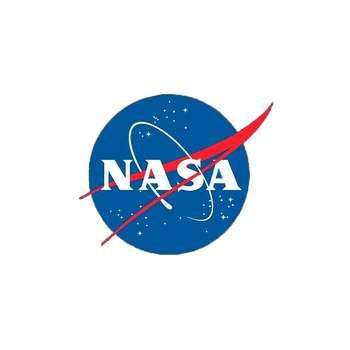 استیکر طرح ناسا کد 248