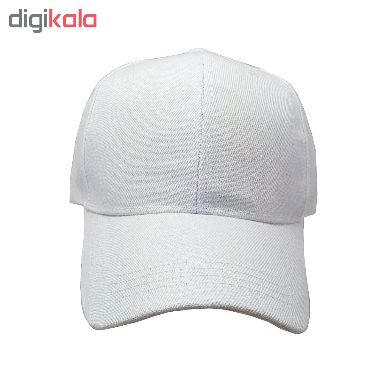 کلاه کپ کد M300 main 1 2