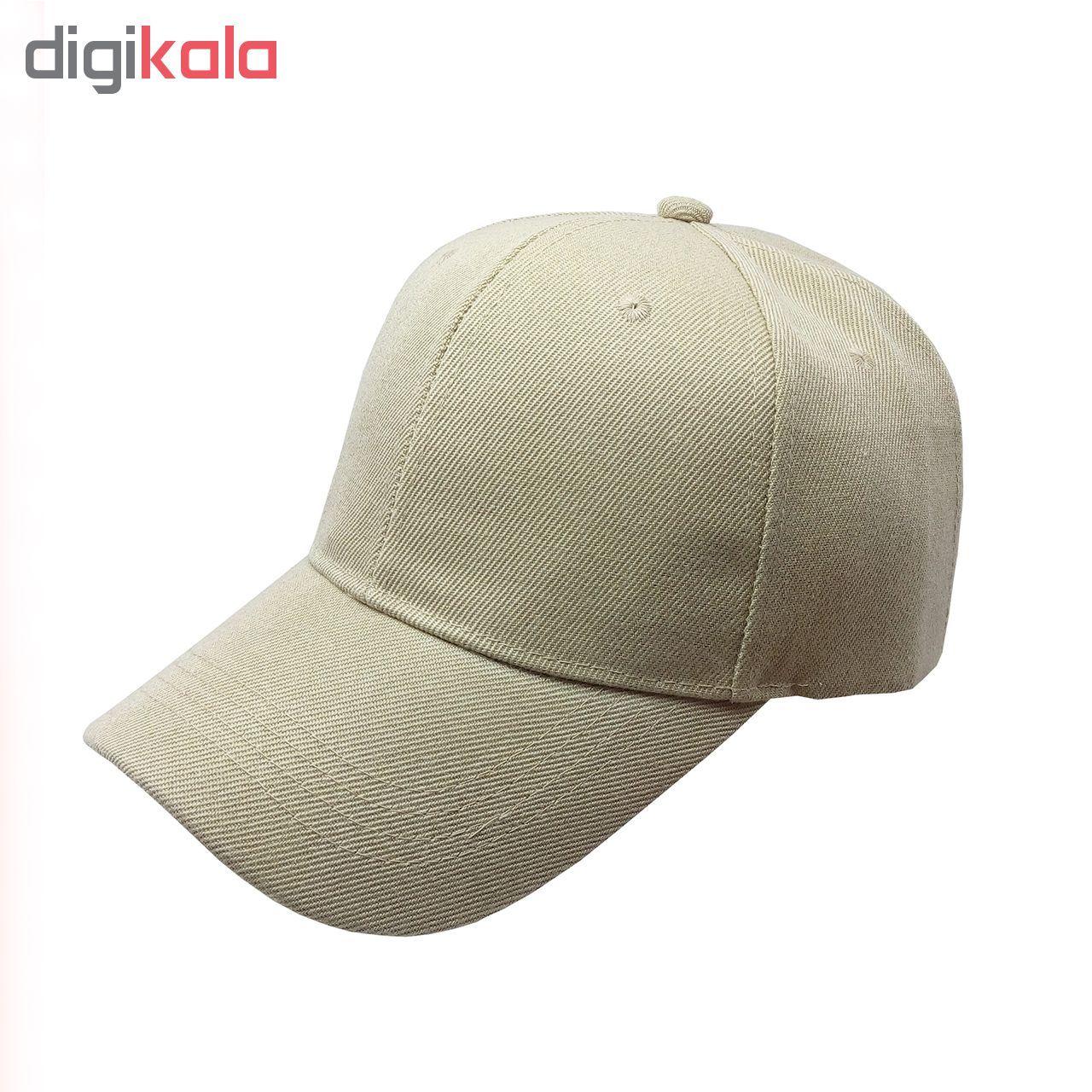کلاه کپ  کد M200 main 1 1