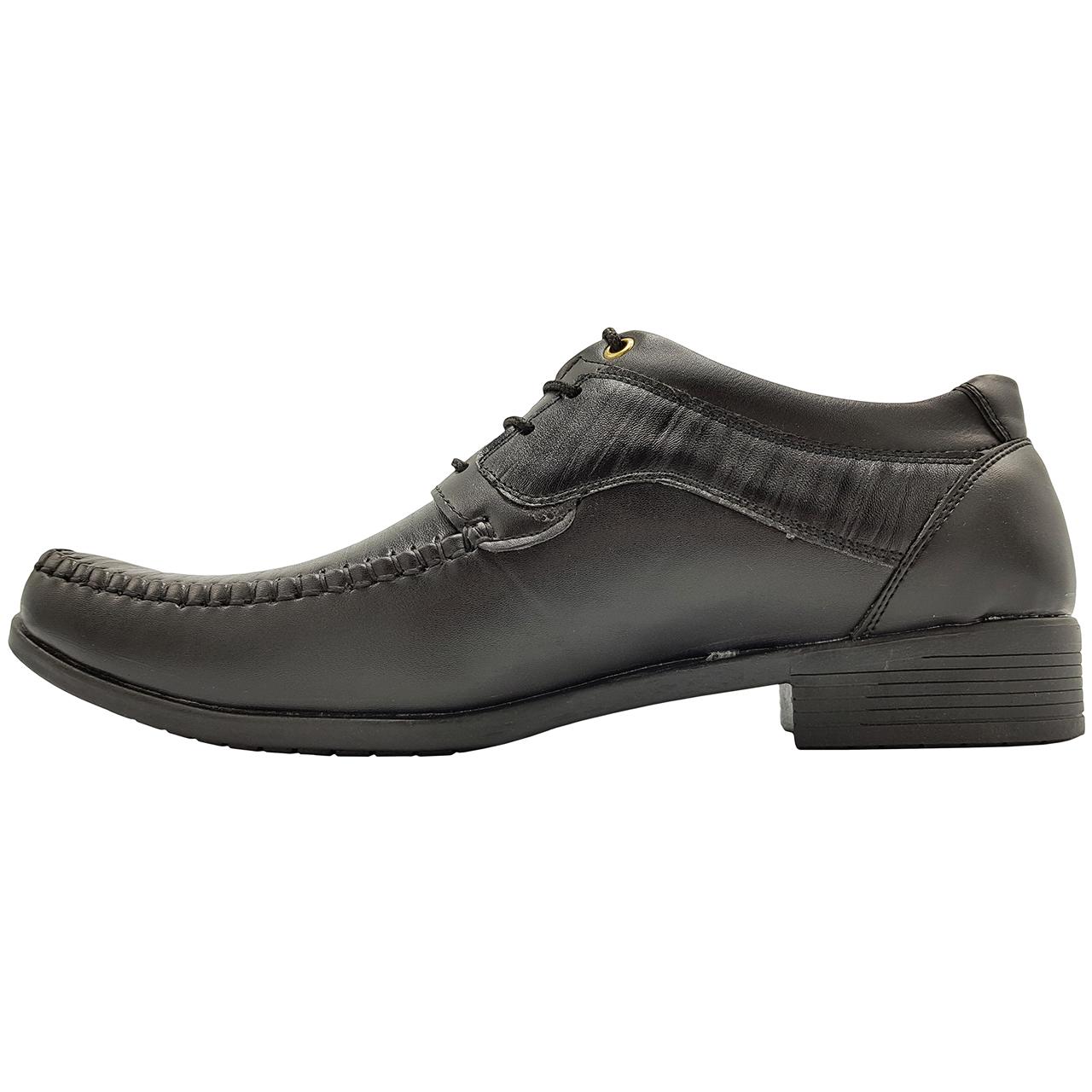 کفش مردانه مدل والنسیا