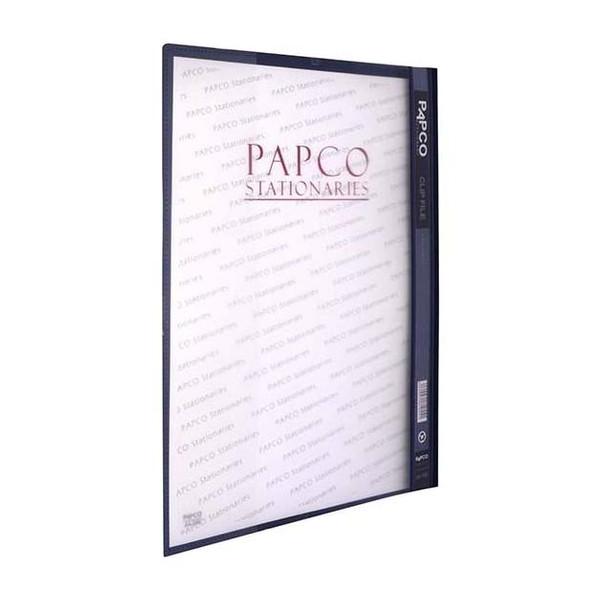 پوشه پاپکو کد A4-109 بسته 10 عددی