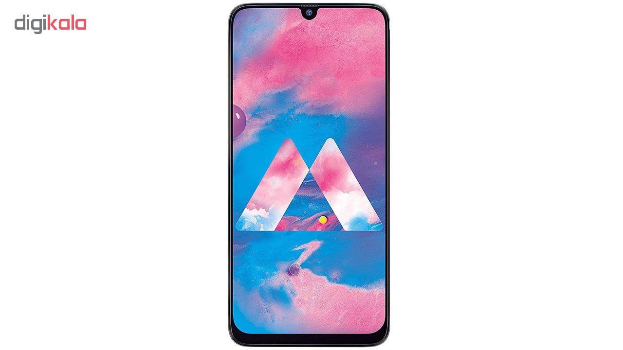 گوشی موبایل سامسونگ مدل Galaxy M30 SM-M305F/DS دو سیم کارت ظرفیت 64گیگابایت main 1 1