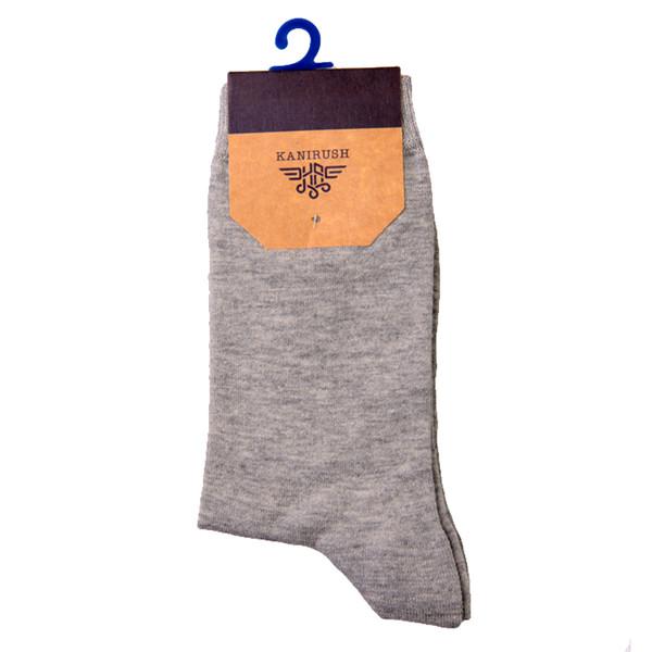 جوراب مردانه کانی راش مدل 201905