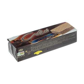 ویفر شکلاتی سلامت مقدار 160 گرم