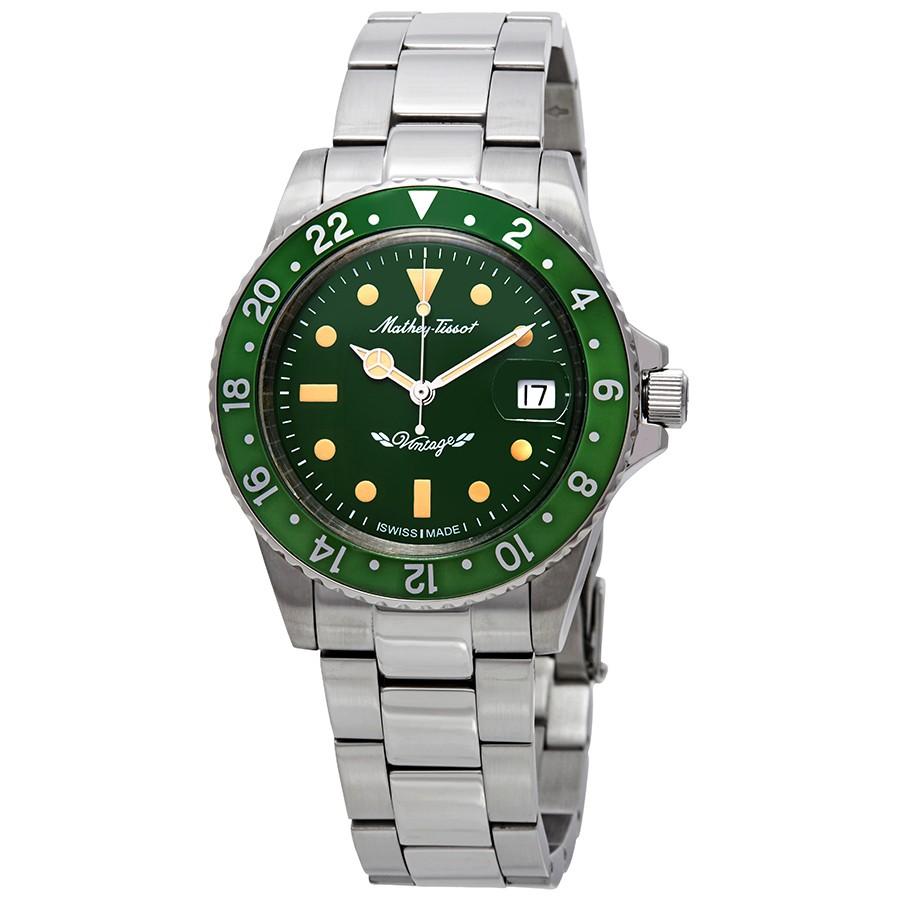 ساعت مچی عقربه ای مردانه متی تیسوت مدل H900ATV