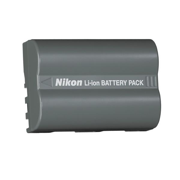 باتری لیتیوم یون نیکون مدل EN-EL3E ظرفیت 1500 میلی آمپر ساعت