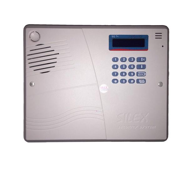 دستگاه اعلام سرقت سیم کارتی سایلکس مدل SG7
