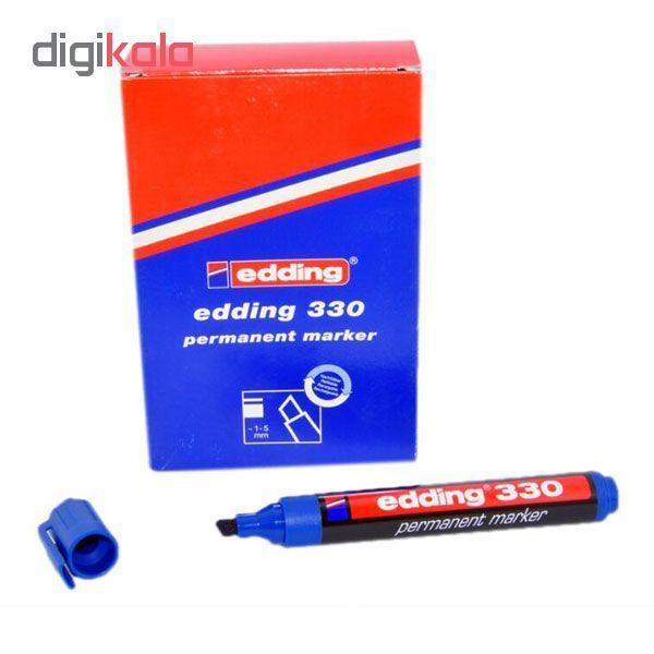 ماژیک ادینگ مدل 330 بسته 10 عددی main 1 10