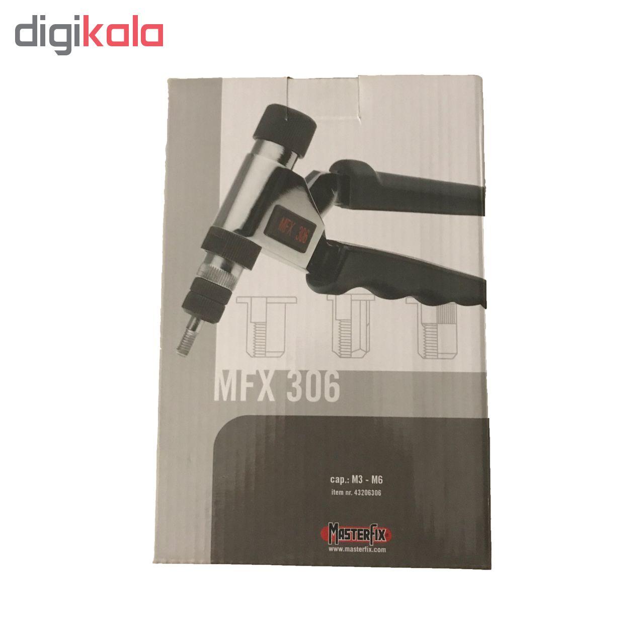 پرچ دستی مدل MFX-306