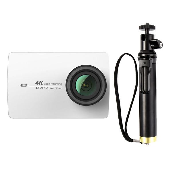 دوربین فیلم برداری ورزشی ایی مدل Ac4 به همراه پایه مونوپاد