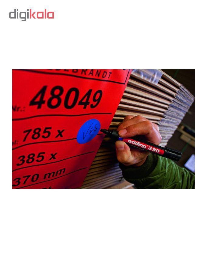 ماژیک ادینگ مدل 330/8 بسته 8 عددی main 1 3