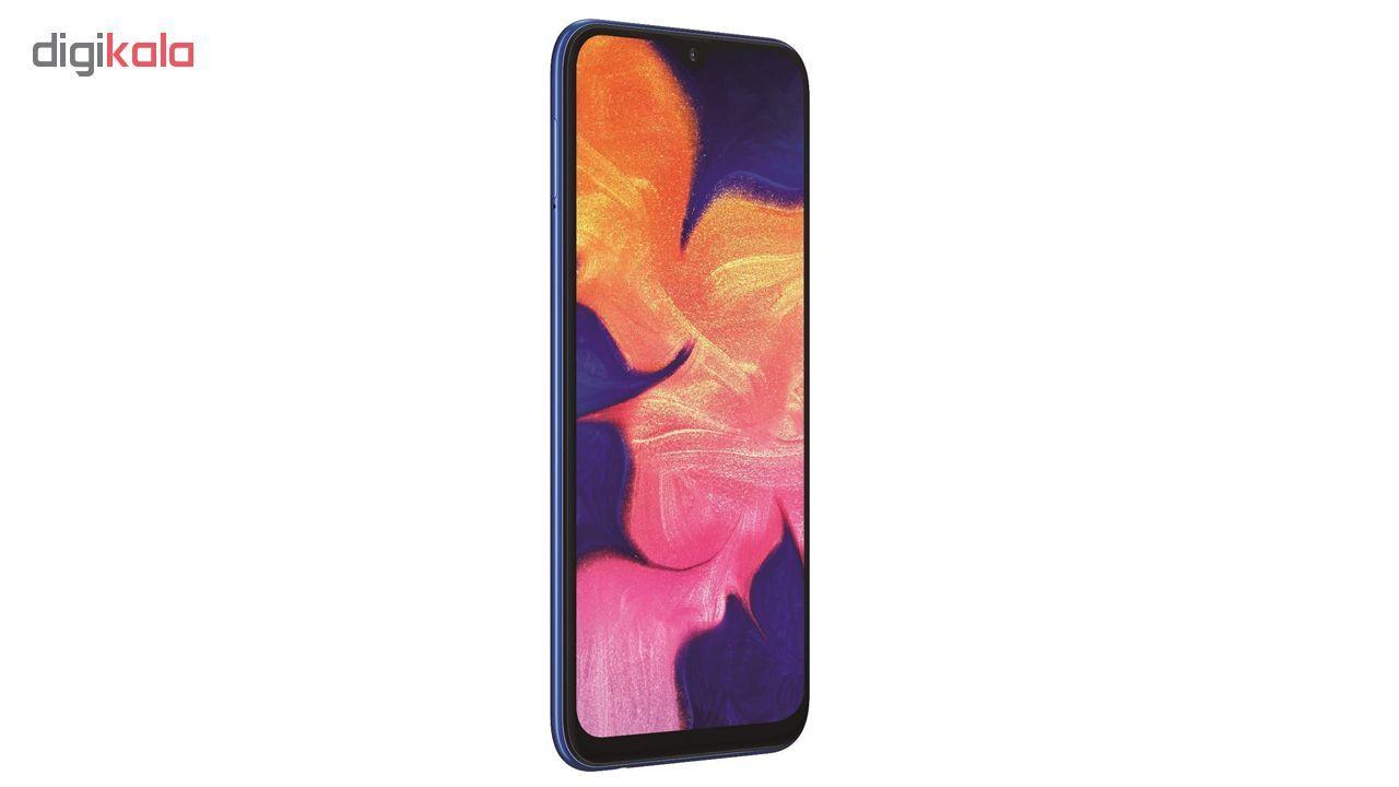 گوشی موبایل سامسونگ مدل Galaxy A10 SM-A105F/DS دو سیم کارت ظرفیت 32 گیگابایت main 1 2