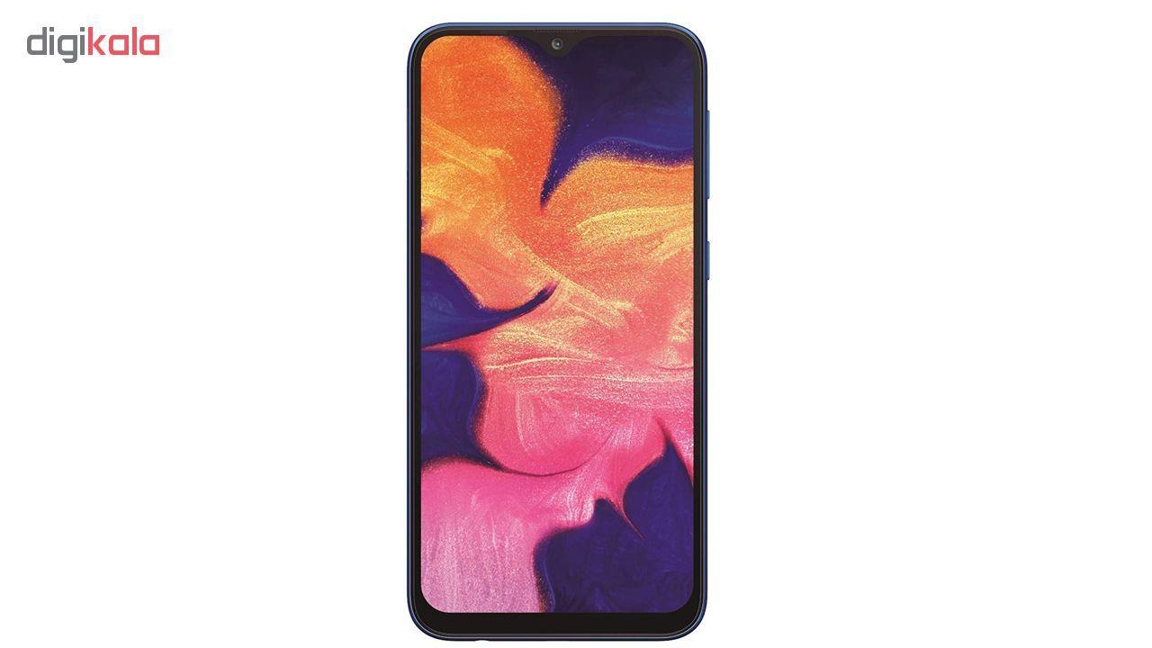 گوشی موبایل سامسونگ مدل Galaxy A10 SM-A105F/DS دو سیم کارت ظرفیت 32 گیگابایت main 1 1