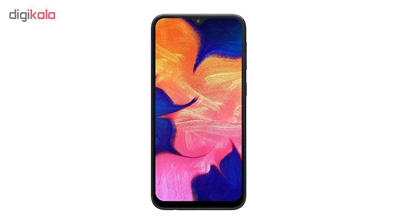 گوشی موبایل سامسونگ مدل Galaxy A10 SM-A105F/DS دو سیم کارت ظرفیت 32 گیگابایت main 1 9