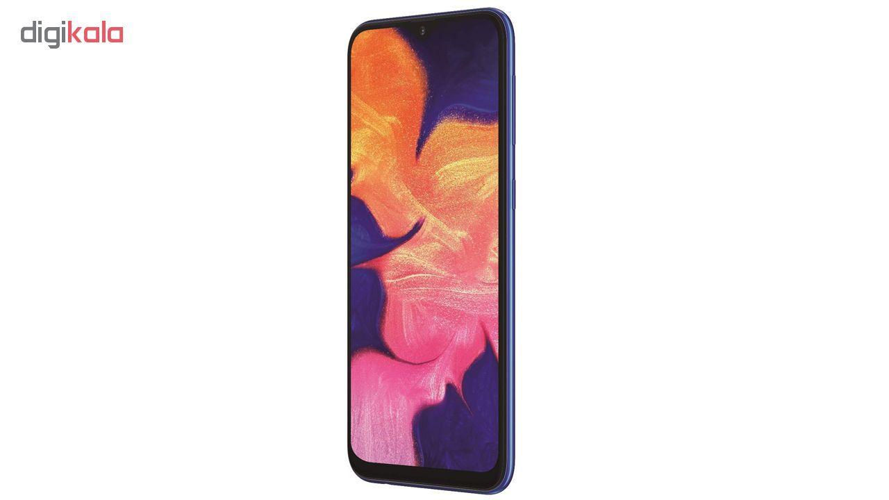 گوشی موبایل سامسونگ مدل Galaxy A10 SM-A105F/DS دو سیم کارت ظرفیت 32 گیگابایت main 1 3