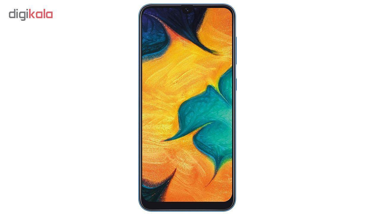 گوشی موبایل سامسونگ مدل Galaxy A30 SM-A305F/DS دو سیم کارت ظرفیت 64 گیگابایت main 1 7