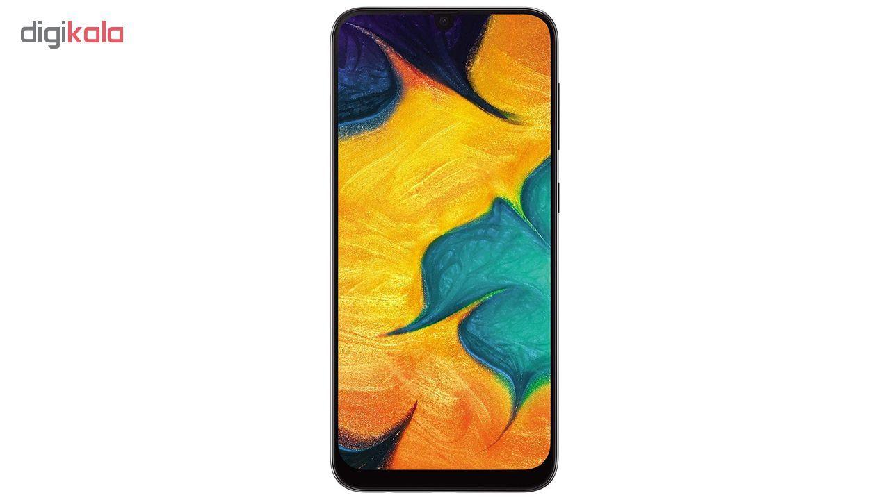 گوشی موبایل سامسونگ مدل Galaxy A30 SM-A305F/DS دو سیم کارت ظرفیت 64 گیگابایت main 1 1