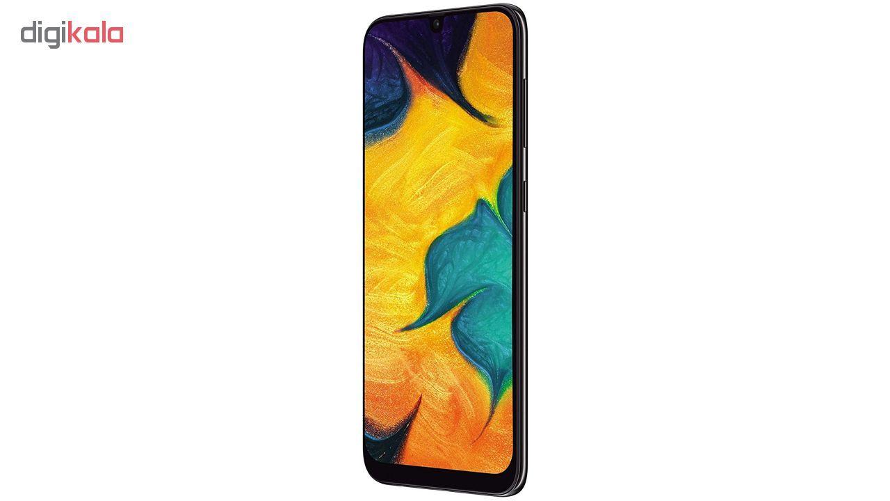 گوشی موبایل سامسونگ مدل Galaxy A30 SM-A305F/DS دو سیم کارت ظرفیت 64 گیگابایت main 1 3