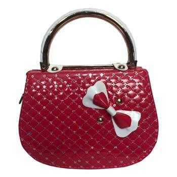 کیف دستی دخترانه کد 1495