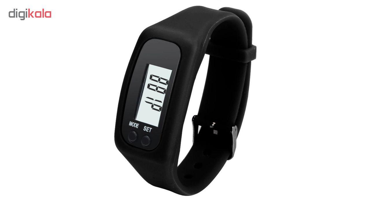 ساعت مچی دیجیتال لیوآپ مدل LS3348             قیمت