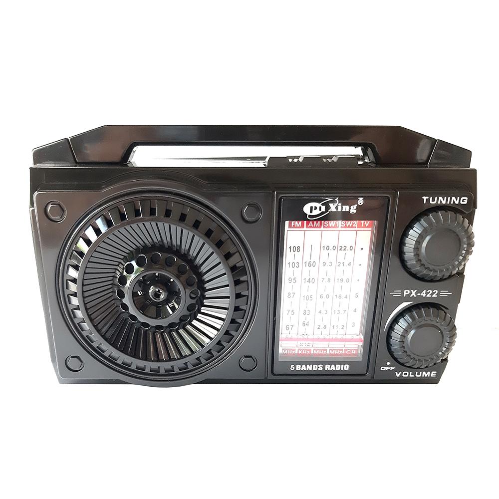 رادیو ژینگ مدل PX-422