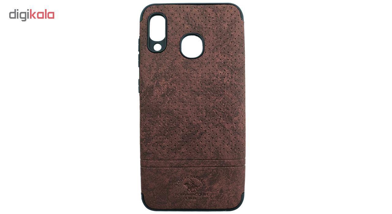 کاور مدل Racquet Club مناسب برای گوشی موبایل سامسونگ Galaxy A30 main 1 3