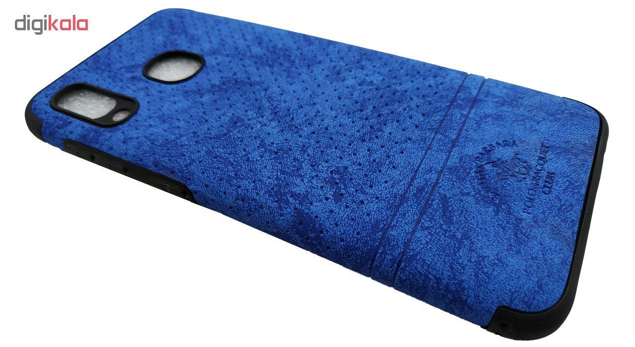 کاور مدل Racquet Club مناسب برای گوشی موبایل سامسونگ Galaxy A30 main 1 7