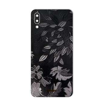 برچسب پوششی ماهوت مدل Wild-Flower مناسب برای گوشی سامسونگ Galaxy  M10