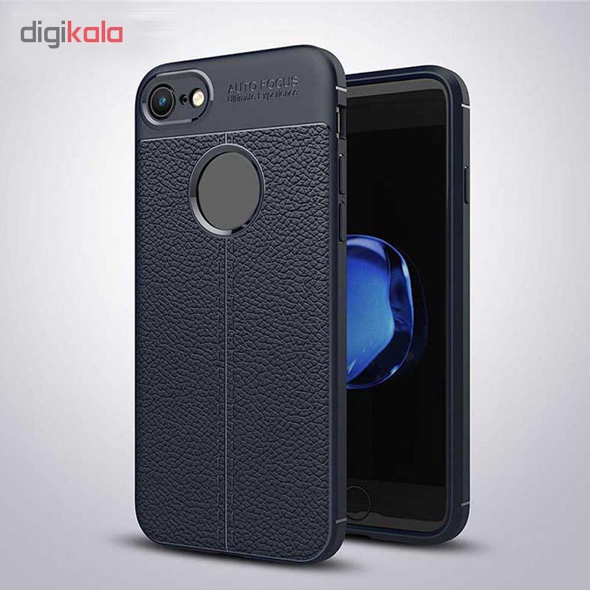 کاور مدل AR201 مناسب برای گوشی موبایل اپل iphone 5/5s/se main 1 3