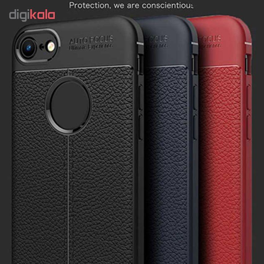 کاور مدل AR201 مناسب برای گوشی موبایل اپل iphone 5/5s/se main 1 4