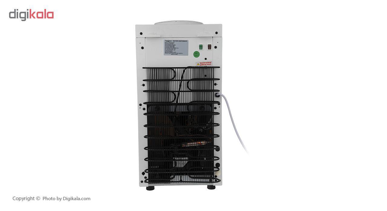 آبسرد کن سافت واتر مدل YLR5-6DN300A main 1 5