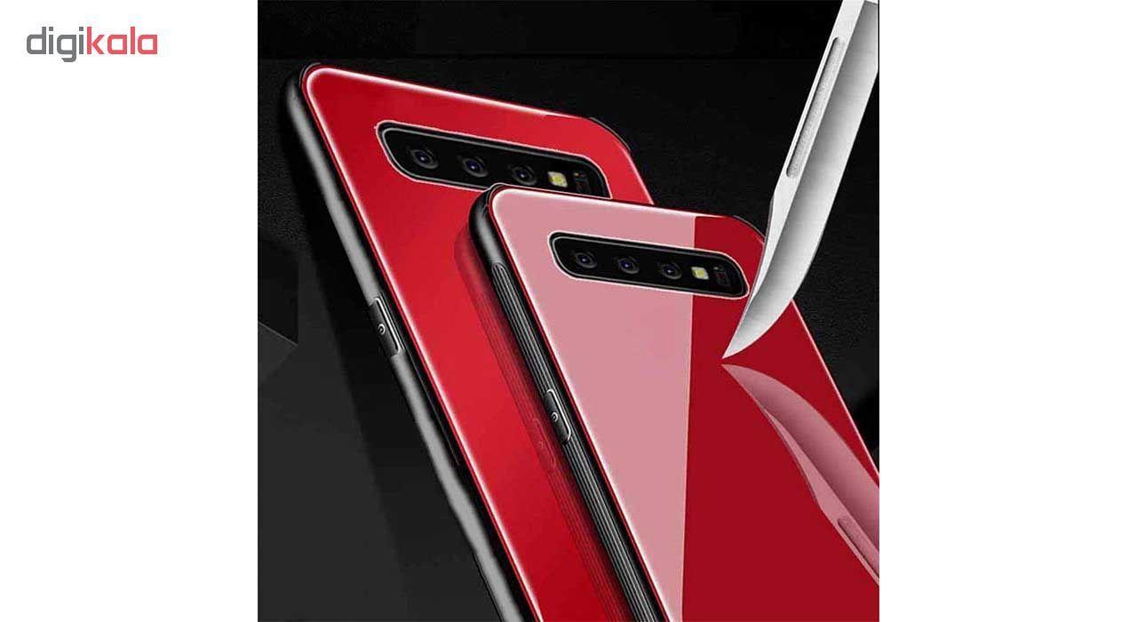 کاور کینگ کونگ مدل PG001 مناسب برای گوشی موبایل سامسونگ Galaxy S10 main 1 6