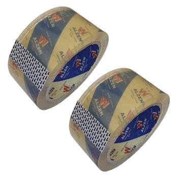 چسب نواری والزن مدل NN02 عرض 5 سانتیمتر بسته دو عددی