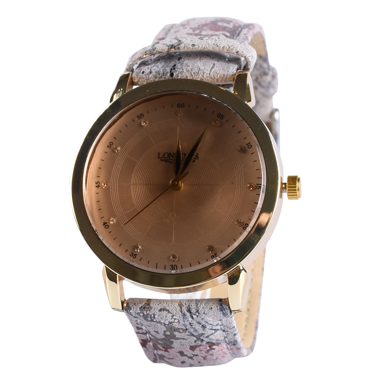 ساعت مچی عقربه ای زنانه مدل 120 C