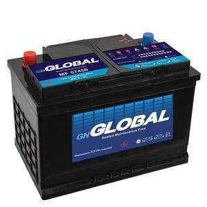 باتری اتمی خودرو گلوبال مدل MF 574050