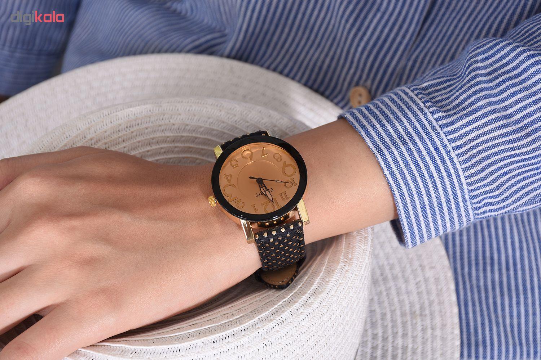 ساعت مچی عقربه ای زنانه مدل 150 H