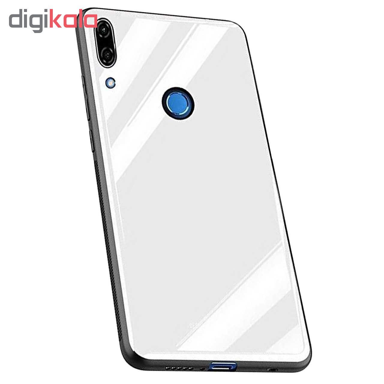 کاور کینگ کونگ مدل PG02 مناسب برای گوشی موبایل هوآوی Y9 2019 main 1 2